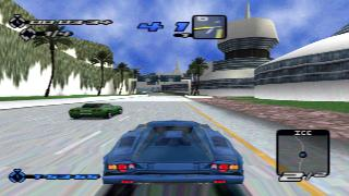 Screenshot Thumbnail / Media File 1 for Need for Speed III - Hot Pursuit [NTSC-U]